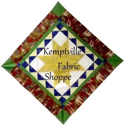 Kemptville Fabric Shoppe