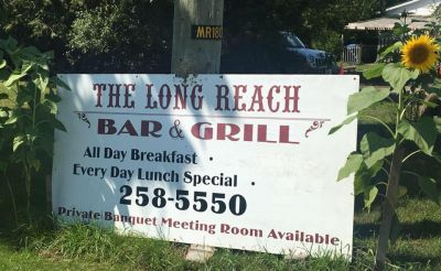 Long Reach Bar and Grill