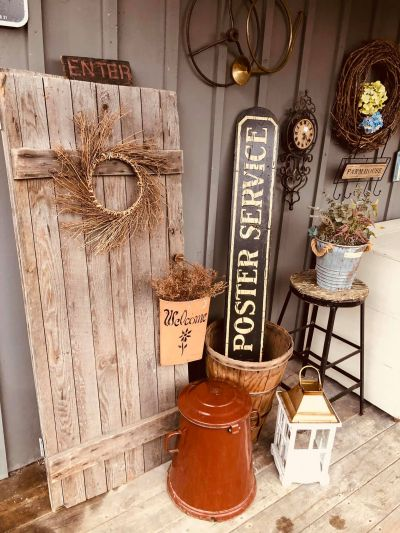 Country Side Antiques