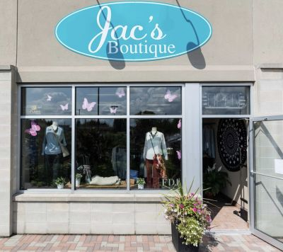 Jac's Boutique