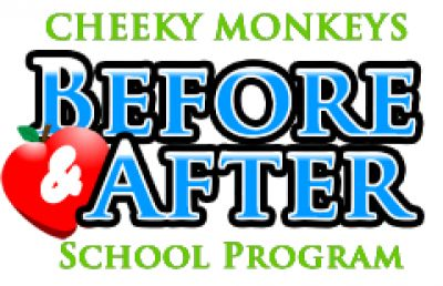 Cheeky Monkeys Before and After School Program