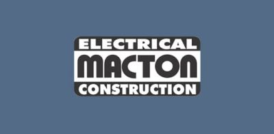 Macton Electrical Construction Limited