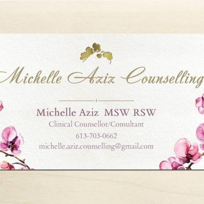 Michelle Aziz Counselling