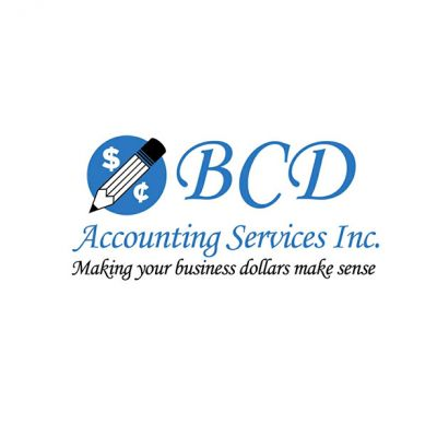 BCD Accounting Services Inc.