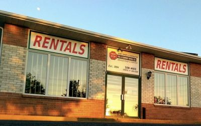 First Stop Rentals