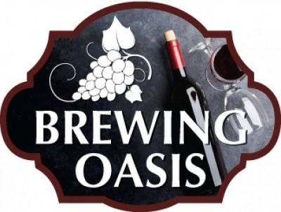 Brewing Oasis