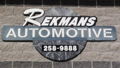 Rekmans Automotive
