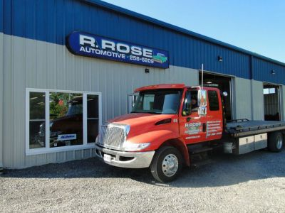 R. Rose Automotive